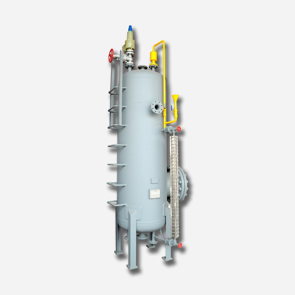 油气计量装置